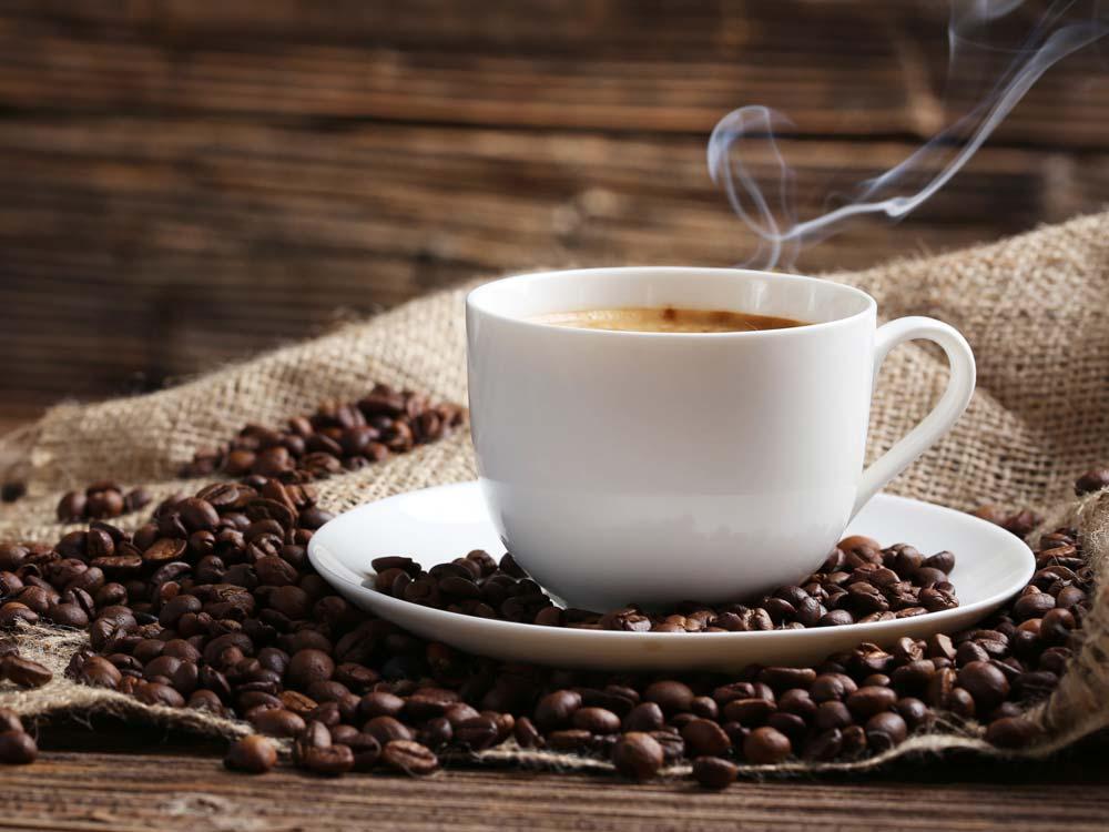 Beanavioral Economics | Coffee Cup